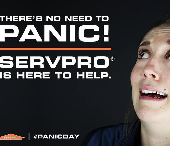 General Panic Day