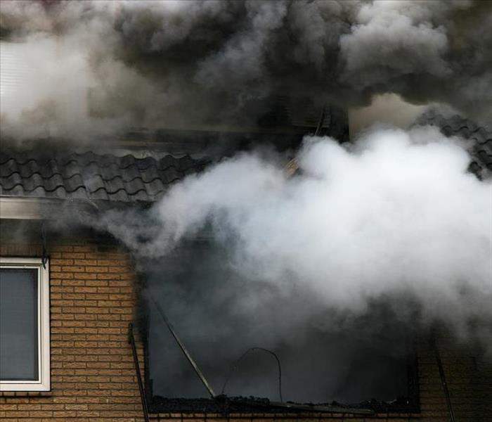 Fire Damage Secrets to Successful Smoke Damage and Fire Damage Cleanup in Colorado Springs