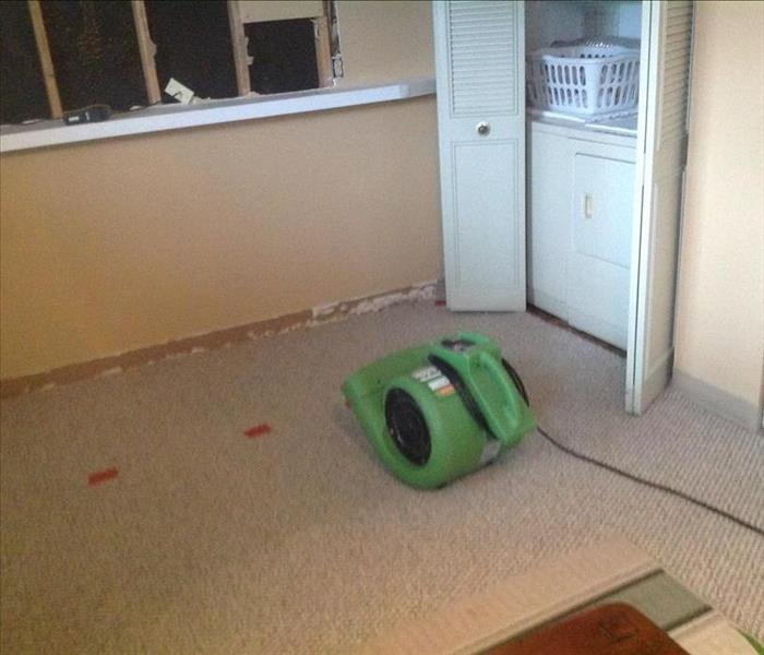 Water Damage Why You May Need Urgent Water Removal Services After Firefighters Leave Your Colorado Springs Home