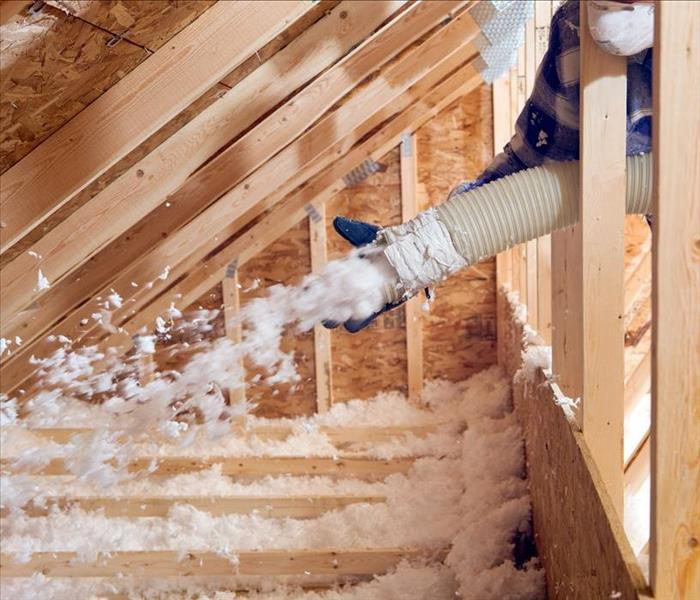 Mold Remediation Your Colorado Springs' Attic Might Be Ideal For Mold Growth