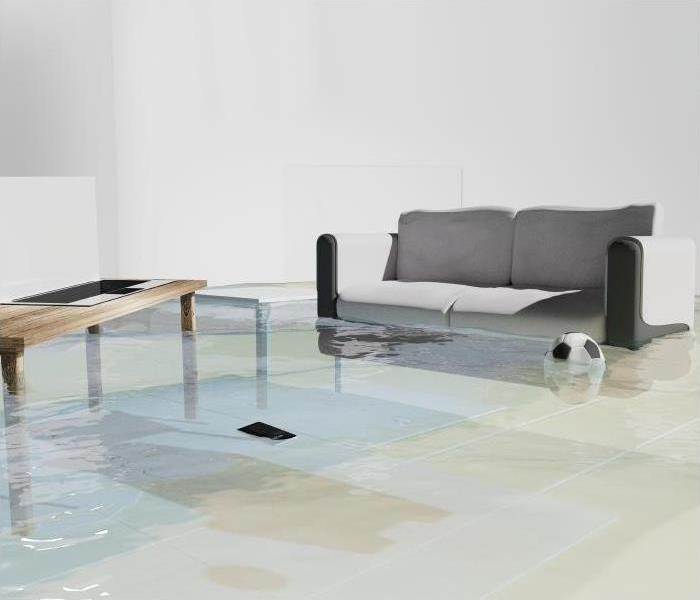 Water Damage Our Water Damage Technicians Can Restore Your Home In Colorado Springs To Pre-Damage Condition