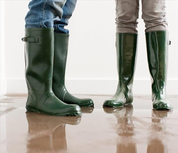Water Damage Why is Fast Water Removal Crucial in Colorado Springs?