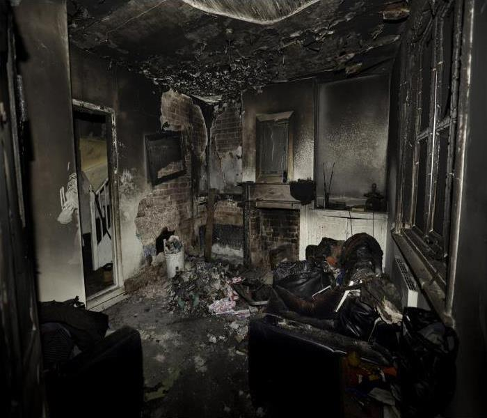 Fire Damage Pack Out Services For Damaged Items In Your Fire Damaged Colorado Springs Residence
