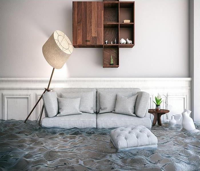 Water Damage The Right Steps To Restore Water Damage To Your Colorado Springs Home